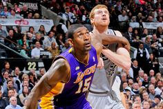 Metta World Peace's Return To The Lakers Was Inevitable