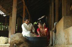 WEDDING Kerala Bride, Wedding, Painting, Valentines Day Weddings, Weddings, Painting Art, Paintings, Mariage, Painted Canvas