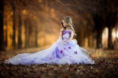 Princess Shot, Pink Princess Dress, Little Princess, Baby Girl 1st Birthday, 1st Birthday Outfits, Baby Girl Dresses, Baby Dress, Pink And Gold Dress, Fairy Photoshoot