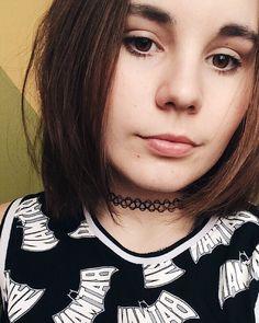 Pogódź sie z tym ze każdego dnia na pewno coś spieprzysz  #polishgirl #selfie #browneyes #brownhair #face #girl #vsco #vscocam by myszogladka