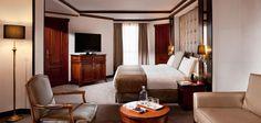 Melia White House Marylebone Serviced Apartments in London London Apartment, Serviced Apartments, London Hotels, Luxury, Bed, Cromer, Inspiration, Furniture, Swings