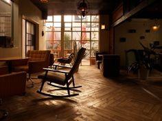ANALOG CAFE/LOUNGE TOKYO (アナログ カフェ ラウンジ トーキョー)