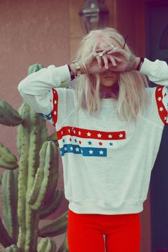 Wildfox Coachella Festival Spring 2015 LookBook