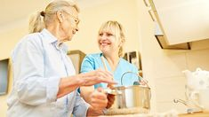 Check out these insights on home health OT!