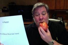 """""""I'm Apple Co-founder Steve Wozniak, Ask Me Anything!"""""""