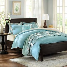 3 Piece Duvet Cover Set | Wayfair