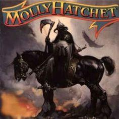 Molly Hatchet - Molly Hatchet: buy LP, Album at Discogs