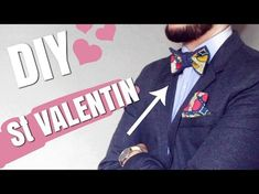 DIY NOEUD PAPILLON // L' atelier de princesse - YouTube