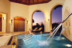 Dreams Punta Cana Resorts & Spas, République Dominicain.   Comme un cadeau offert à vos sens et à votre cœoeur!