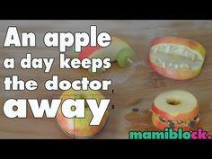 Schulbrote für die ganze Woche | Pausenbrote | lunch | lunchtime | mamiblock kiDchen - Der Mami Blog - YouTube