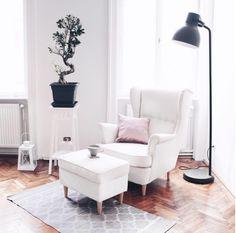 Eine originelle Zimmerpflanze kann auch eine schöne sommerliche Dekoration sein! Es gibt die Möglichkeit diese, wie hier, schön zu präsentieren! #ideen #deko #sommer #sommerlich #pflanze