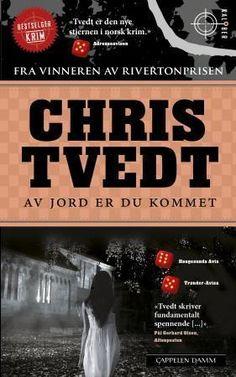 Av jord er du kommet: kriminalroman Ark, My Books
