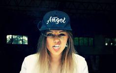 Angry, Rebellious Cap - Angel London