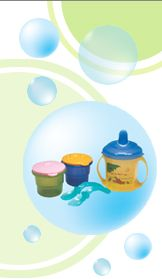 VICO INFANT & GIFT PRODUCTS CO LTD