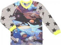 T-shirt enfant Molo Kids  [in space]  35.00EUR