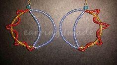 SoleLuna earrings