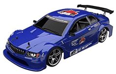 Redcat Racing Lightning EPX Drift Scale Electric Drift Car Blue rc car in Toys & Hobbies, Radio Control & Control Line, RC Model Vehicles & Kits Remote Control Cars, Radio Control, Best Rc Cars, Dirt Bikes For Kids, Rc Drift Cars, Rc Cars And Trucks, Pocket Bike, Electric Skateboard, Drifting Cars