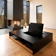 Woonkamer Woonideen On Pinterest Tv Met And Vans