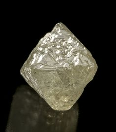 Diamond from South Africa