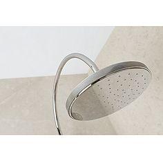 Kallista: Vir Stil By Laura Kirar Exposed Shower Set: P21490 LV