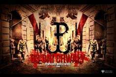 Poland Ww2, Warsaw Uprising, Politics, Neon Signs, Painting, Polish, Homeland, Patriots, Liberty