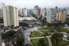 Como ir do aeroporto ao centro de Belo Horizonte