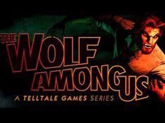 The Wolf Among Us Full Soundtrack - YouTube