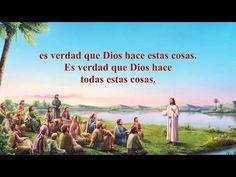 Canción cristiana | La esencia de Dios existe realmente   #LaObraDeDios #ConocerADios #DiosEsAmor #CanciónCristiana #AlabanzaDeAdoracion #Santidad #Corazón #Música #Compartir #Cristo #ElHijoDeDios #ElhijodelHombre  #LosÚltimosDías #ElDíaDelJuicio #LaVenidaDeCristo #Buscar #Sabiduría #Encarnación #CreerEnDios    ��Conocer a Dios es realmente lo más importante en nuestra vida diaria. �� Painting, Truths, Christ, Believe In God, God Is Love, Daughter Of God, Christian Songs, Painting Art, Paintings