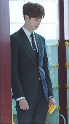 Choi Dal Po. Pinocchio kdrama. Lee Jong Suk. 20141210