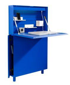 flatmate desk by michael hilgers for mller mbelwerksttten design milk blue curved office desk dividers