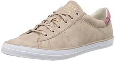 Esprit Miana Lace Up, Sneakers basses femme