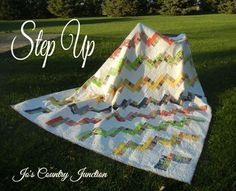 Hello from Jo and Kelli from Jo's Country Junction. When we saw the Here Boy fabric line from...