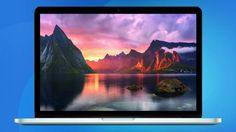 MacBook Pro 13-inch with Retina display (2014)