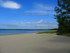 #Sandbanks Provincial Park Ontario Canada Ontario Parks, Family Camping, Outdoor Camping, Places Ive Been, Beaches, Destinations, Canada, Outdoors, Water