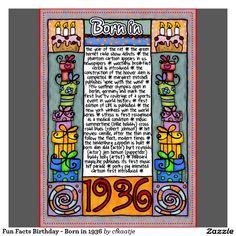 fun_facts_birthday_born_in_1936_greeting_card-reb88d600c2954373bec090598c539194_xvy9b_1024.jpg (1104×1104)
