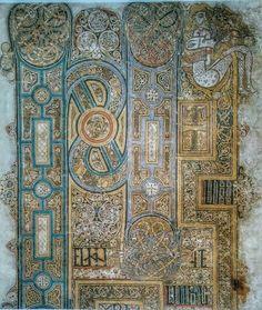 Book of Kells                                                       …
