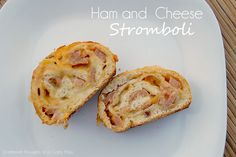 Ham and Cheese Stromboli from Jamie at Scattered Thoughts of a Crafty Mom blog.  http://scatteredthoughtsofasahm.blogspot.com/2012/03/ham-and-cheese-stromboli.html