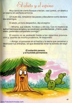 English Stories For Kids, English Story, Bible Study Plans, Spanish Grammar, Spanish Classroom, Knowledge And Wisdom, Kindergarten Literacy, How To Speak Spanish, Conte