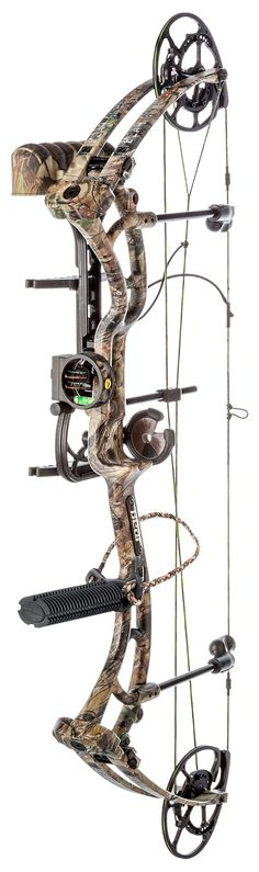 Bear Archery Effect RTH Bow Package | Bass Pro Shops