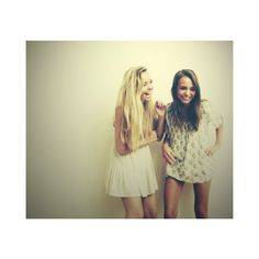 best friends | Tumblr## found on Polyvore