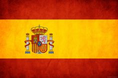 see something of Spain next to Barcelona and Mallorca since I've been there. (Flag by Gabriel Oliveira)