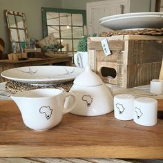 Ranges, Ceramics, Mugs, Tableware, Kitchen, Home, Ceramica, Pottery, Dinnerware