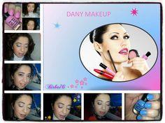 Articolo DANY MAKEUP 32 sul blog: http://danyshobbies.blogspot.it/2016/04/dany-makeup-32.html