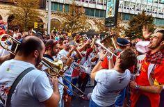 Que vivan las Fiestas del Pilar!!!!! #igerspilares @igerszgz #diariodeuninstagramer