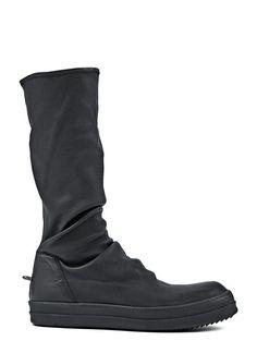 Visions of the Future // Rick Owens Sock Sneaks No Toecap   LN-CC
