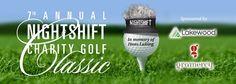 NightShift Charity Golf 2014