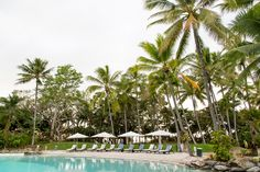 Sheraton Mirage Port Douglas | 48 hours in Port Douglas