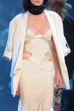 Alexandre Vauthier at Couture Spring 2015 (Details)