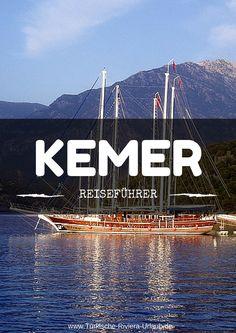 Kemer ist einer der beliebtesten Touristenorte an der Türkischen Riviera. Was Du unbedingt über den Ort wissen sollst findest du in meinem Türkei Reiseblog www.Türkische-Riviera-Urlaub.de