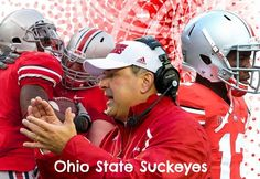 Ohio State | 20 Words That Have A Different Meaning In The Midwest --oh, god.. I want to go there.. uh.